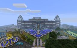 SableCraft 2.0 [Factions][PvP]