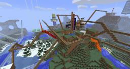 hey i like birds Minecraft Map & Project