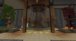 Spectric Network MC Minecraft