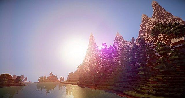 fallen kingdom minecraft texture pack
