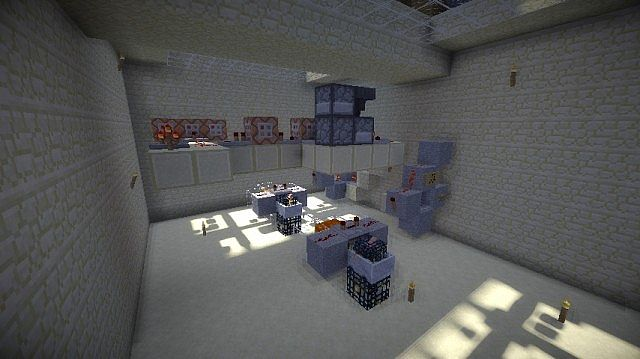 how to make a working gate in minecraft