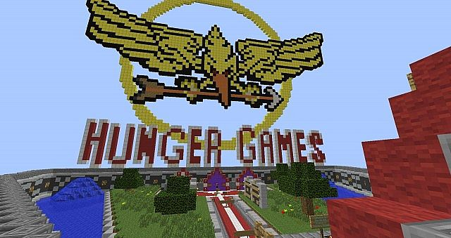 Hunger Games Servers