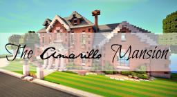 The Amarillo Mansion ft. ThyJoimees Minecraft Project