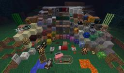 SirNiloc's Legends Texture Pack