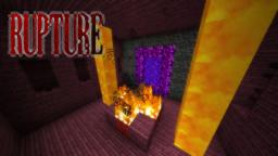 Rupture (Check the log) Minecraft Texture Pack