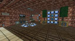 Underground Abode Minecraft Map & Project