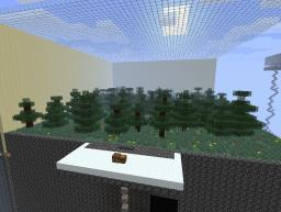 The Walls of death Minecraft Map & Project