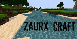 Zaurx Craft [32x] [Realism] [1.5.2] Minecraft Texture Pack