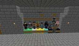 Gun pack for my server Minecraft Texture Pack