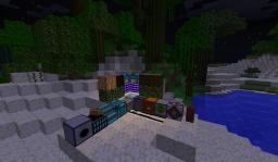 The Future Minecraft Texture Pack