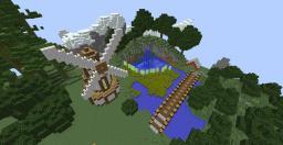 HungerGames Minecraft