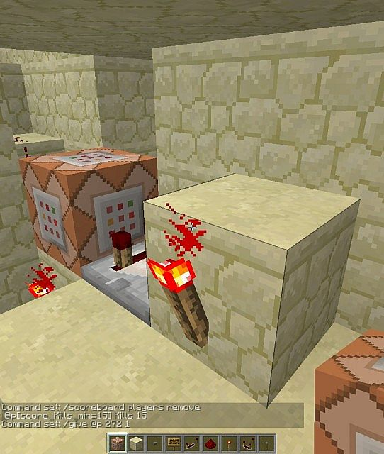 Redstone Checker