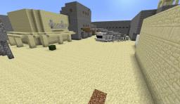 MCA: maps 5 Sand Hog Minecraft Map & Project