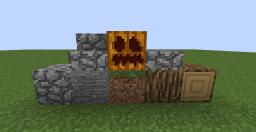 Hal's HD Defined Texture Pack! Minecraft Texture Pack