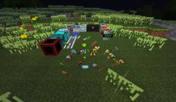 THE BETTER FUTURE Minecraft Texture Pack
