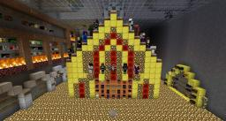 The FUNLAND!!!! Minecraft Server