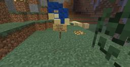 A Time Machine. Minecraft