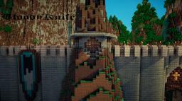 Kingdoms of Light Minecraft Map & Project