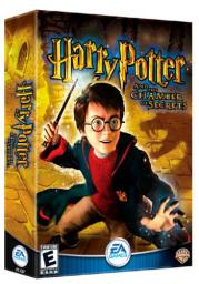 Harry Potter and Chamber of secrets PC game Minecraft Map & Project