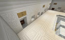 Redstone Runner! Minecraft
