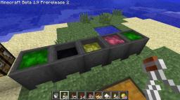 Potion + mod? Minecraft Blog