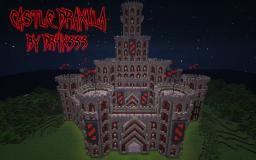 Castle Draxula Minecraft Map & Project