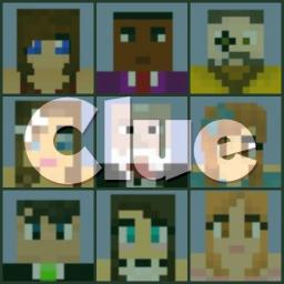 Clue- Who is the Killer? (Multiplayer Map based on the Board Game!) Minecraft