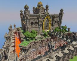 The unfinished projects that never reach PMC + my own TOP3 Minecraft