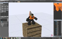 Grunt Minecraft Map & Project