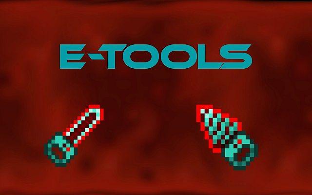 E-Tools Logo