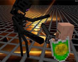 3rd Mine-Imator thing! Minecraft Blog