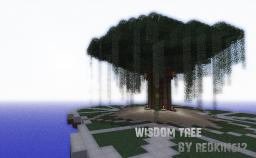Wisdom Tree (Skyblock Survival) Minecraft Map & Project