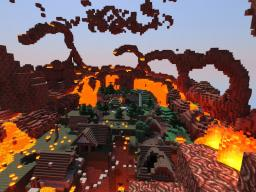 The Haunted Village   Magic Temple - adventure