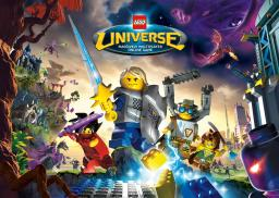 Lego Mineverse (Lego Universe In Minecraft) Minecraft Map & Project