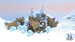Winter Story: A Minecraft Holiday Minecraft Project