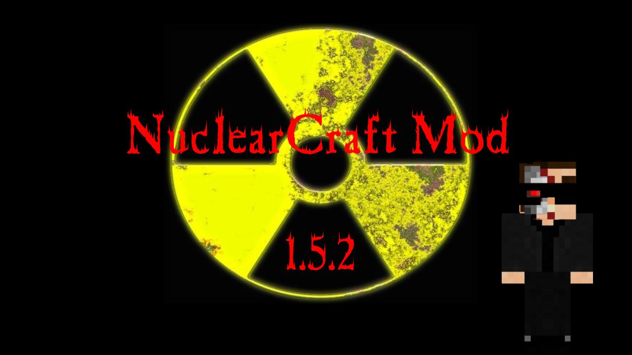 1 5 2)Mod Showcase: NuclearCraft Minecraft Blog