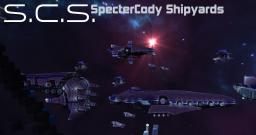 SpecterCody Shipyards (SCS) Minecraft Map & Project