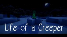 Life of a Creeper - Minecraft Machinima