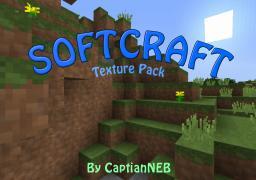 SoftCraft Beta Minecraft Texture Pack
