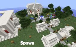 ►Ice-Craft◄•Factions• Survival Games•Plots•Mob Arena•Shops•Mini Games•mcMMO Minecraft Server