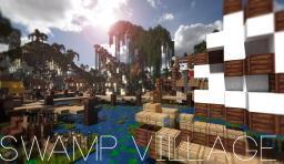 Swamp Village Minecraft