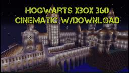 Hogwarts xbox 360 Map Minecraft Map & Project
