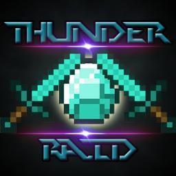 ThunderRaid Minecraft Server
