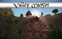Valley Mansion Minecraft Project