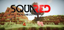 Squared Minecraft Texture Pack
