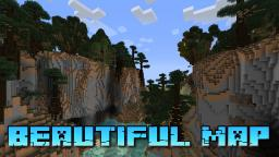 Minecraft Epic Map: Suprise (Download) Minecraft
