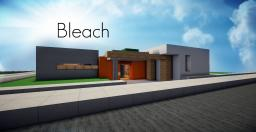 Bleach Minecraft Map & Project