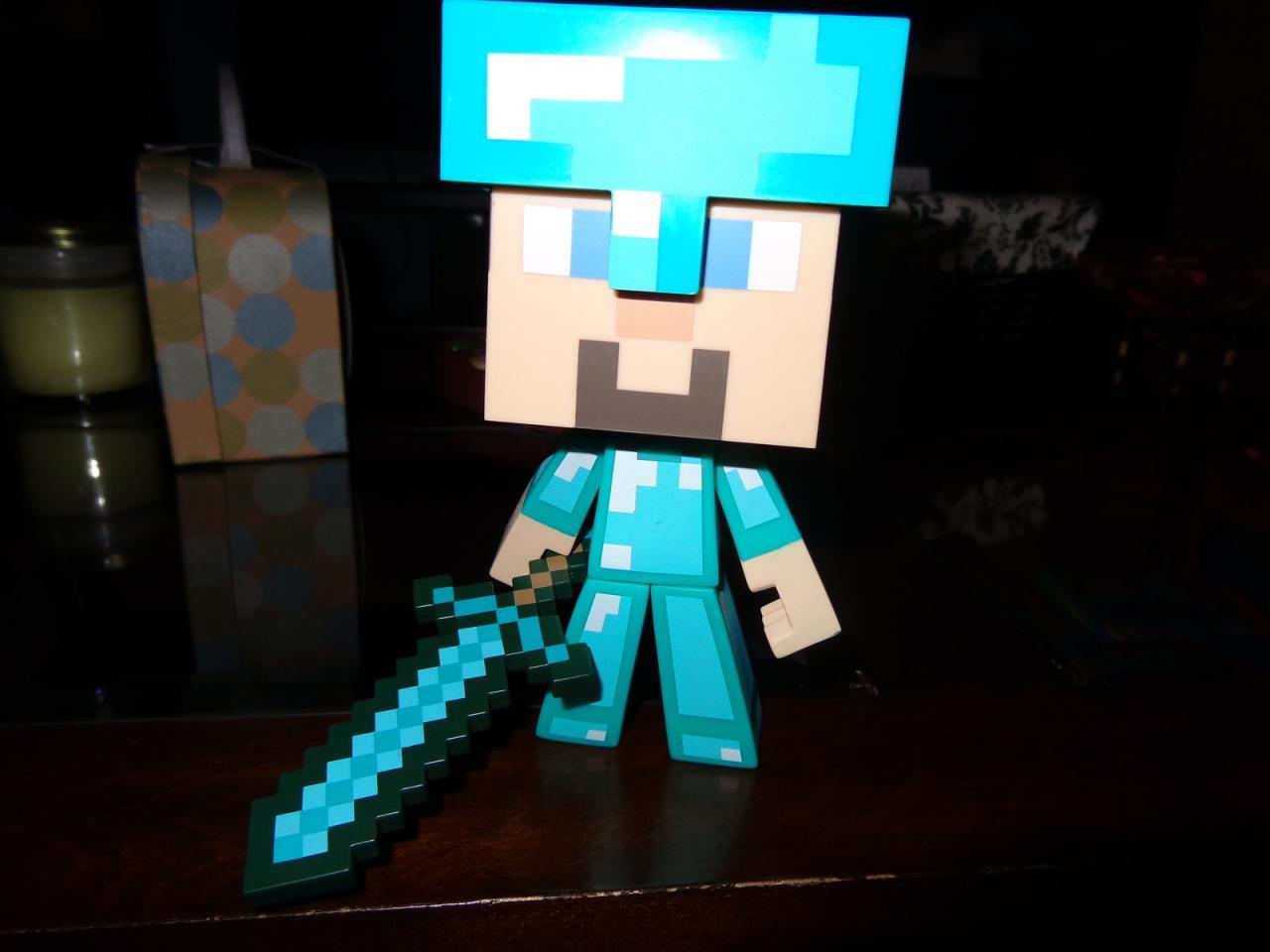 Minecraft Merchandise Minecraft Blog