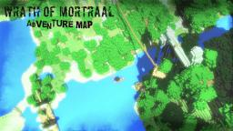 Wrath of Mortraal Minecraft Map & Project