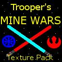 Trooper's Mine Wars Texture Pack version 1.1 Minecraft Texture Pack